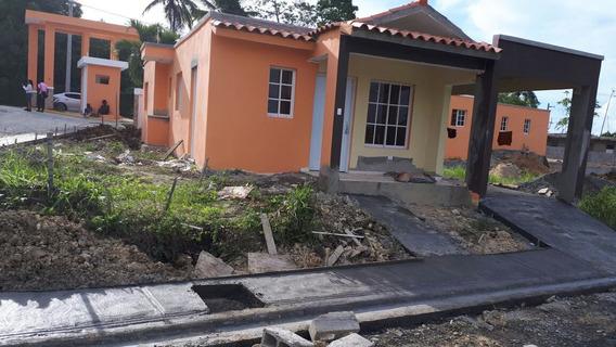 Solares Y Casas Gran Apertura Del Residencial Este Domingo