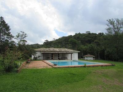 Magnifico Sitio Altíssimo Padrão, Mini-cachoeira - 04763 - 33418530