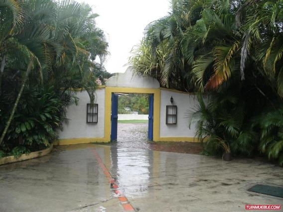 Bm 18-681 Hacienda - Finca En Venta, Macaracuay