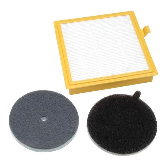 Repuesto Aspiradora Candy Kit De Filtro U27 Sensory