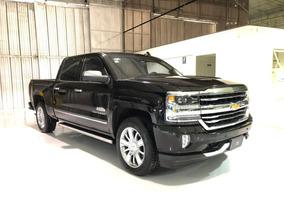 Cheyenne High Country 4x4, Modelo 2018, Blindada N4 Plus