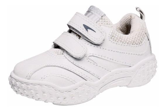Zapatillas Plumitas Colegiales Abrojos Escolares