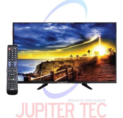 Smart Tv 50  Kanji Kj-50st005 Netflix Youtube Cuotas