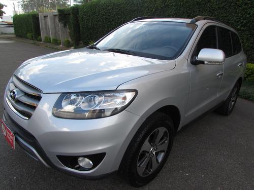 Hyundai Santa Fé 2.4 5l 2wd Aut. 5p