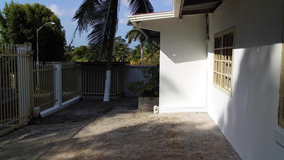 Se Vende Casa En Albrook #19-1450 **hh**