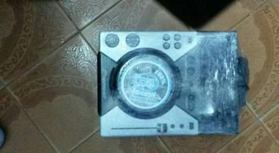 Par Cdj Pioneer 400 E Mix Djx 700