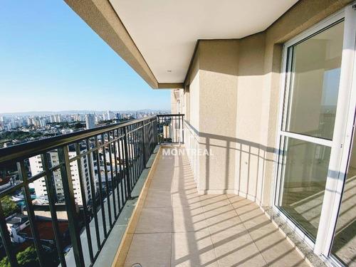 Imagem 1 de 21 de Apartamento À Venda, 60 M² Por R$ 564.000,00 - Vila Formosa - São Paulo/sp - Ap1807