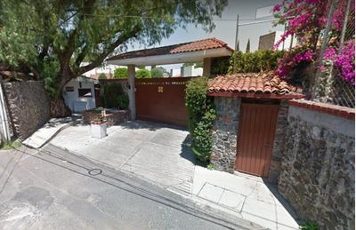 Bonita Casa 3 Recamaras, Fuentes De Tepepan Tlalpan
