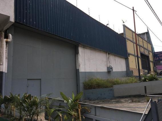 Aj 19-16285 Galpón-depósito En Alquiler La Yaguara