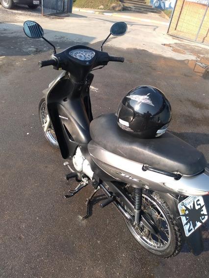 Honda Honda Biz 2009/2009