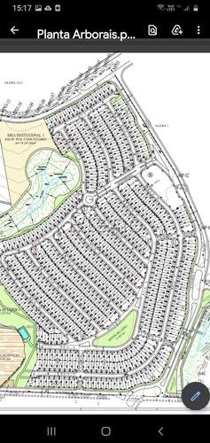 Imagem 1 de 11 de Terreno À Venda Em Região Do Alphaville - Te029500