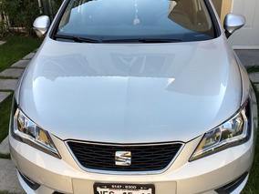 Seat Ibiza 1.6 Style 5p Mt 2017