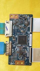 Placa T-com Lg 39la6200 T420hvd02. 2