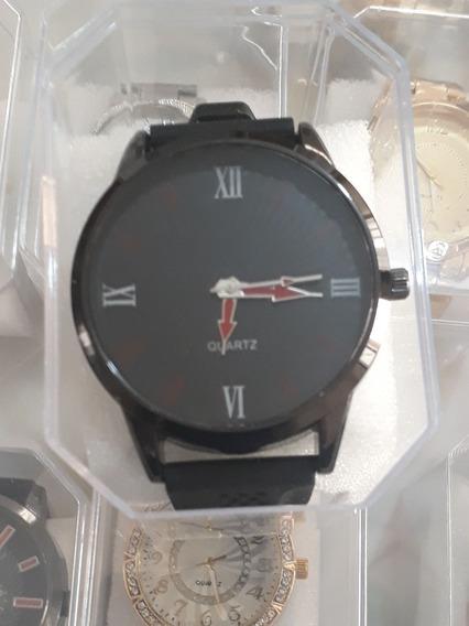 Relógio De Pulso Masculino Importado