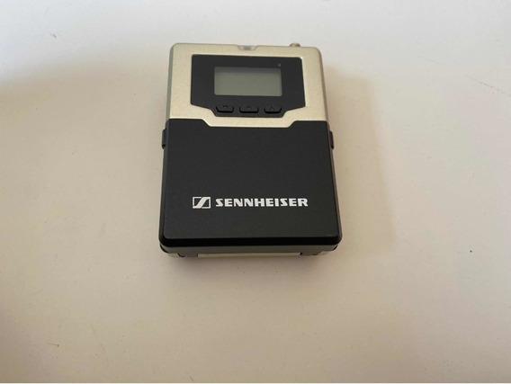 Bodypack Sennheiser Made In China 572-603 Freq 798-830 Mais