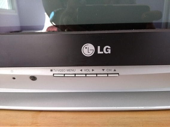 Tv Lg 21 - Ultra Slim