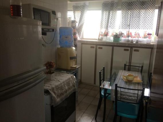 Apartamento Em Imóvel Pedregulhal, Mogi Guaçu/sp De 54m² 3 Quartos À Venda Por R$ 234.000,00 - Ap426366