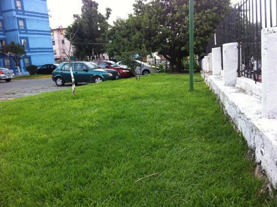 Departamento 5o Nivel Hacienda Del Parque Cuautitlán Izcalli