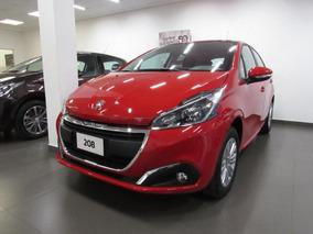 Peugeot 208 1.6 Allure 1.6 0km $ 522.600, Entrego Yá!
