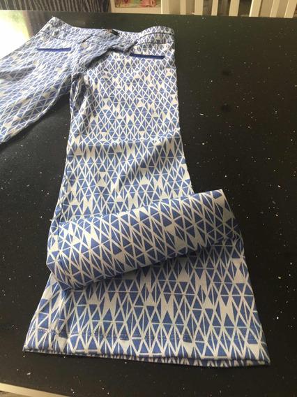 Pantalón De Vestir Oxford Máb