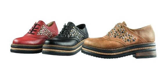 Heyas Zapatos Lurni