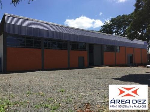 Imagem 1 de 11 de Pavilhão Em Cachoeirinha Rs Para Venda Ou Locação Imediata - Dp1036 - 33789660