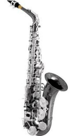 Saxofon Amati Sa-n/aas-23 Alto Nickelado