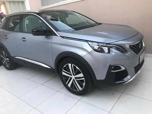 Imagem 1 de 14 de Peugeot 3008 2020 1.6 Griffe Pack Thp Aut. 5p