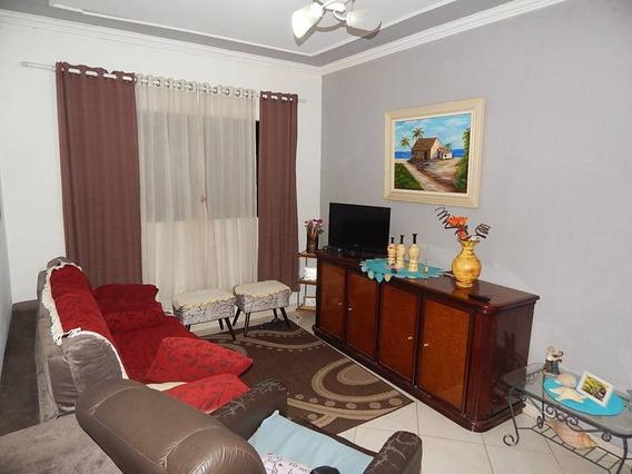 Venda - Casa - Jardim Nossa Senhora De Fátima - Nova Odessa - Sp - M780834