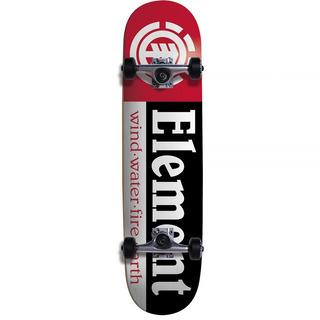 Tabla De Skate Completo Element Section 7.75 - Colgmsec