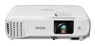 Video Proyector Epson Powerlite W39