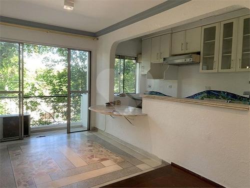 Apartamento-são Paulo-alto De Pinheiros   Ref.: 353-im559085 - 353-im559085
