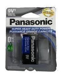 Pila/batería 9v Panasonic Mayor Y Detal Ofertas Somos Tienda