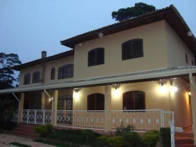Chácara Ideal Para Clinica À Venda, 2000 M² - Chácara Recanto Verde - Cotia/sp - Ch0266