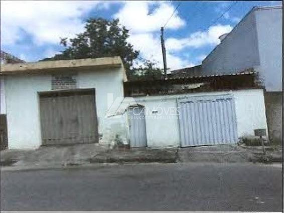 Rua Conde Afonso Celso, Londrina (sao Benedito), Santa Luzia - 445537