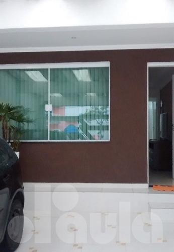 Vila Floresta - Sobrado Com 173m2 De Área Construída - Excel - 1033-8839
