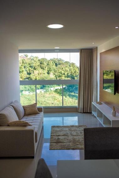 Apartamento Em Jardim Guadalajara, Vila Velha/es De 75m² 3 Quartos À Venda Por R$ 330.000,00 - Ap264173