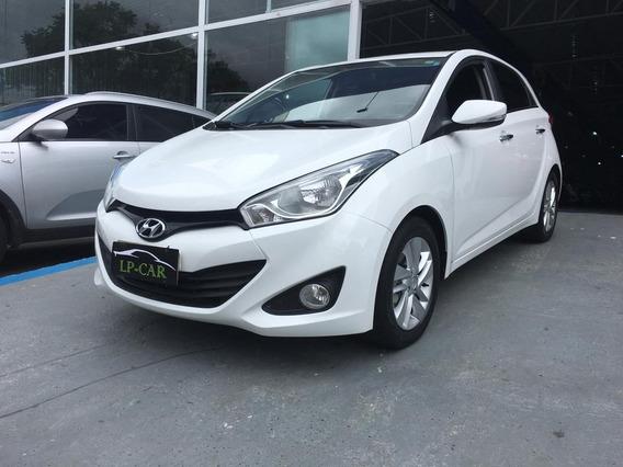 Hyundai Hb20 1.6 Premium 2015 Automático