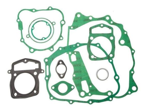 Jogo Junta Motor Crf 230 2007 2008 2009 2010 2011 2012 13 14