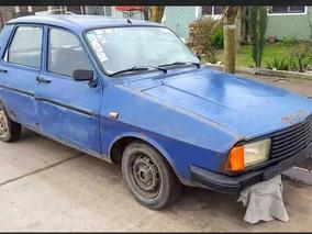 Dacia Otros Modelos Tlx 1410