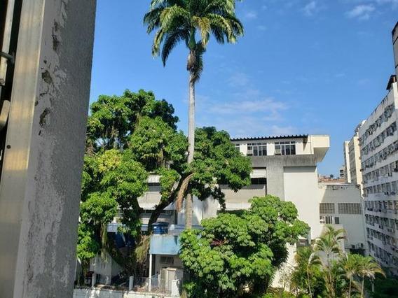 Apartamento No Centro Com 3 Quartos, Reformado, Próximo À Estácio E Barcas - Ap3388