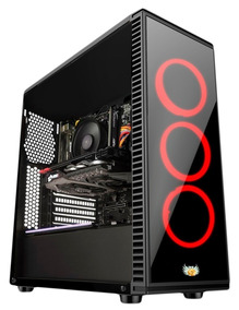 Cpu Gamer Matrix / Core I3 / Gt1030 /hdmi/ Wi-fi / Jogos!