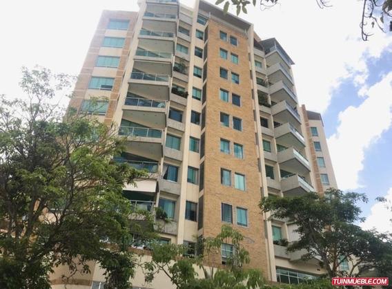 Apartamento Las Mesentas Santa Rosa De Lima Cod 19.12800
