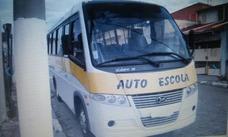 Volare V8 Auto Escola 2010/2011 - Cod At 0011