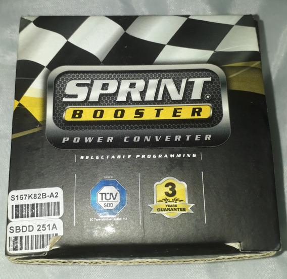 Sprint Booster Nova S10 (linha Gm)