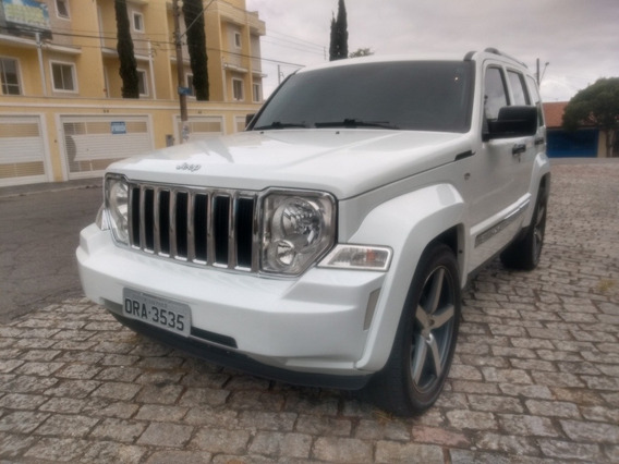 Jeep Cherokee 3.7 Limited Aut. 5p 2012
