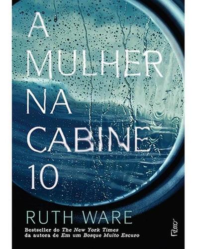 A Mulher Na Cabine 10