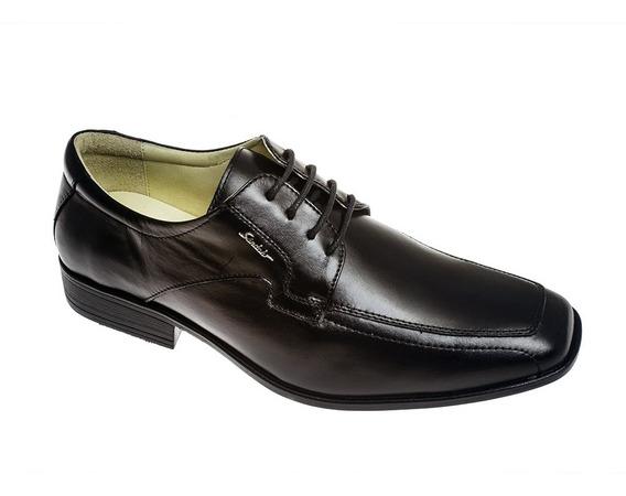 Sapato Social Sândalo Delta Cadarço