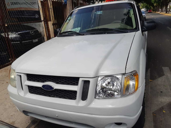 Ford Explorer Xls V6 Tela 4x2 Mt 2003