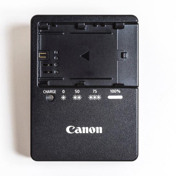 Canon Carregador Original Lc E6